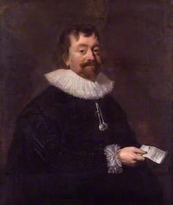 Sir Robert Phelips