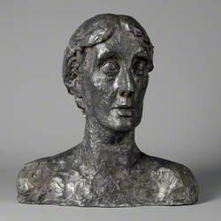 Virginia Woolf (1882–1941)