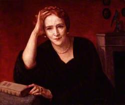 Elinor Glyn, née Sutherland