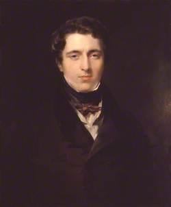 Bonington, Richard Parkes, 1802–1828