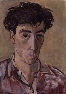 Minton, John, 1917–1957