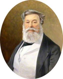 Henry Perlee Parker