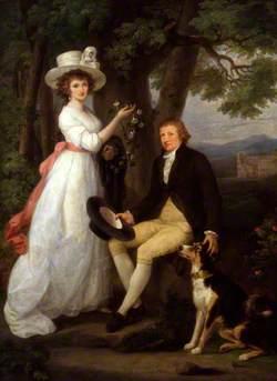 Kauffmann, Angelica, 1741–1807