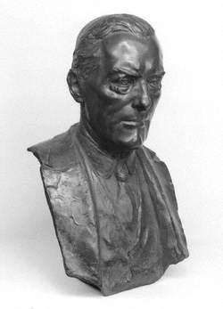 Sir (Joseph) Austen Chamberlain (1863–1937)