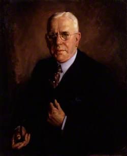 Sir Richard Arman Gregory, Bt