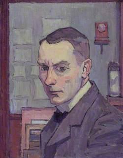 Bevan, Robert Polhill, 1865–1925