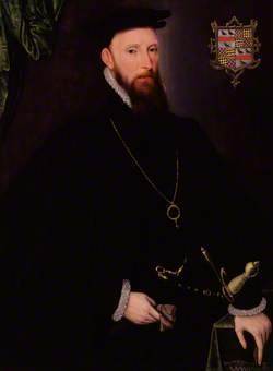 John Lumley, 1st Baron Lumley