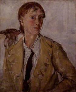 Walker, Ethel, 1861–1951