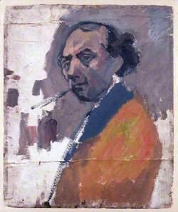 Bomberg, David, 1890–1957