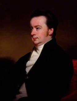Charles Theophilus Metcalfe, 1st Baron Metcalfe