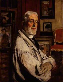 Greiffenhagen, Maurice, 1862–1931