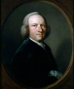 Frye, Thomas, c.1710–1762