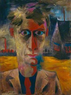 Trevelyan, Julian, 1910–1988