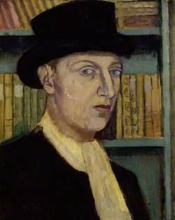 Sir (Francis) Osbert Sacheverell Sitwell, 5th Bt