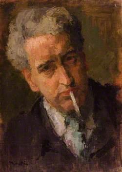 Martin, Kenneth, 1905–1984