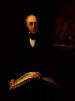 Copley Fielding, Anthony Vandyke, 1787–1855