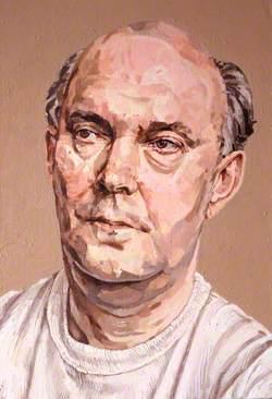 Sir Alan Ayckbourn
