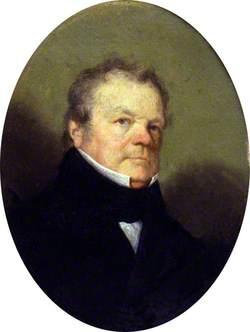 William Thomas Strutt