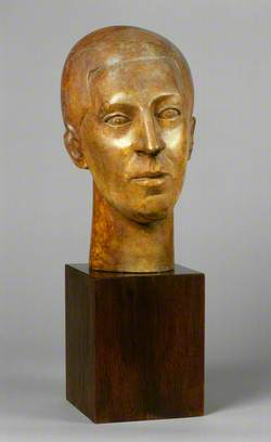Sir Osbert Sitwell (1892–1969)