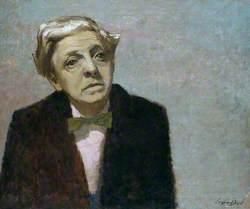 Sir Angus Frank Johnstone Wilson