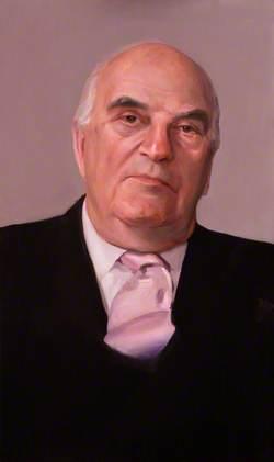 Arthur George Weidenfeld, Baron Weidenfeld