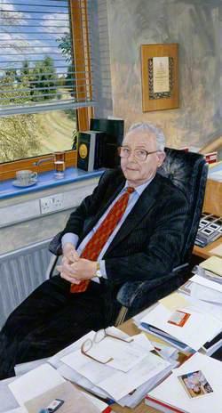 Sir Peter Mansfield