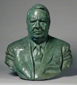 Sir Edward Heath (1916–2005)