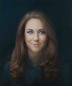 Catherine, Duchess of Cambridge (b.1982)
