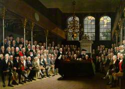 The House of Commons, 1793–1794