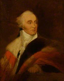 Gilbert Eliot, 1st Earl of Minto
