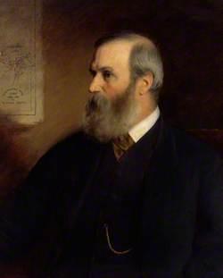 Benjamin Leigh Smith