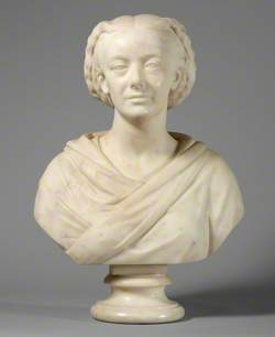 Amelia Ann Blanford Edwards (1831–1892)