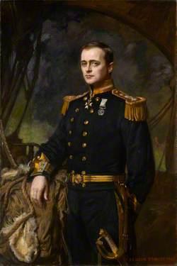 Robert Falcon Scott (1868–1912)