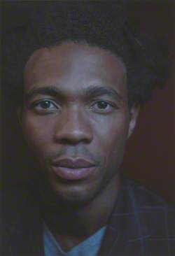 Charlie Casely-Hayford (b.1986)