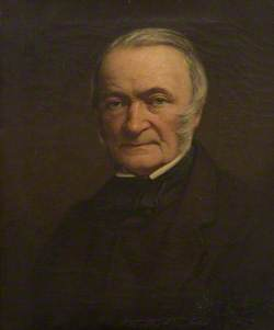 Peter Walker, Esq., Provost of the Burgh of Helensburgh (1850–1853)