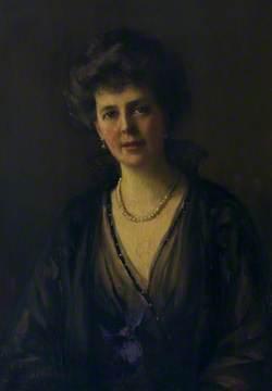Anna, Lady Colquhoun of Colquhoun and Luss