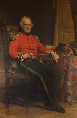 Sir James Colquhoun (1844–1907), 27th Bt of Colquhoun, 29th of Luss (1873–1907)