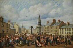 The Campbeltown Fair