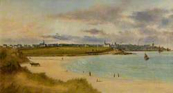 A View of Fraserburgh from the South