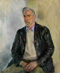 Bill Ord (1929–2010)