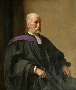 Reverend Dr William Straton Bruce (1846–1933), Minister of Banff (1873–1925)