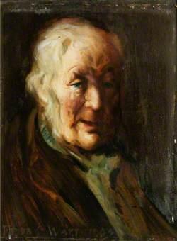 Peter Sutherland (1803–1904)