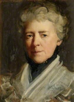 Mrs Marion Scott (1845–1920)