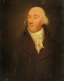 James Arbuthnot (1741–1823)