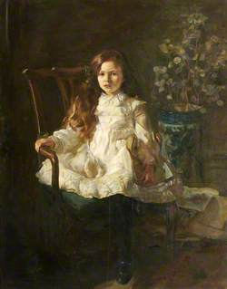 Catherine Antonia Mary Booth (1895–1974)