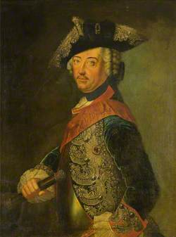 Frederick the Great (1712–1786)