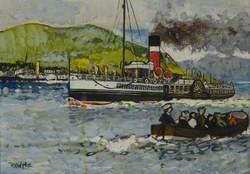 PS 'Waverley I'