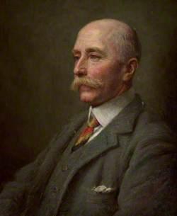 Albert Macpherson of Cluny (1854–1932)
