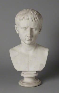 Caesar Augustus, Roman Emperor
