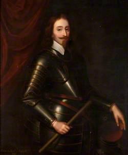 Colin Mackenzie (c.1597–1633), 1st Earl of Seaforth